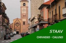 Chivasso - Caluso