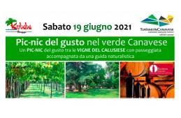 19 Giugno 2021 - PIC-NIC...