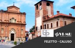 Abbonamento linea Feletto -...